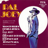 Pal Joey 1980 London Cast CD